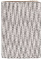 Skagen Men's 'Kvarter' Folding Card Case - Grey