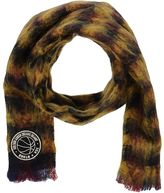 Golden Goose Deluxe Brand Oblong scarves