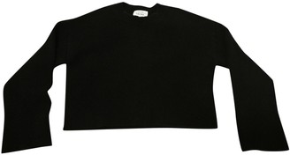 And other stories & Stories Black Cotton Knitwear for Women