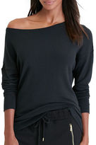 Lauren Ralph Lauren Relaxed Jersey Top