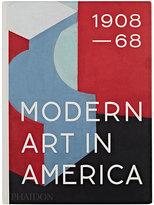 Phaidon MODERN ART IN AMERICA 1908-68