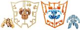Transformers Mini-Cons - Set of Four