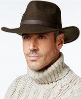Barbour Crushable Bushman Hat