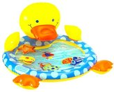 Infantino AquaDuck Water-Filled Playmat
