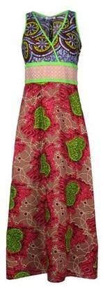 Moschino Cheap & Chic MOSCHINO CHEAP AND CHIC Long dress