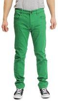 Victorious Men's Skinny Fit Color Stretch Jeans DL937 - 34/32
