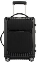 Rimowa Men's Salsa 22 Inch Deluxe Hybrid Multiwheel Carry-On - Black
