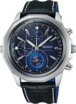 Wired Seiko watches THE BULE - SKY for daily AGAW422 men's quartz