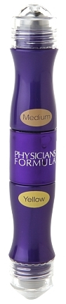 Physicians Formula Youthful Wear Cosmeceutical Youth-Boosting Dark Circle Corrector + Concealer Medium+Yellow