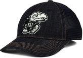 Top of the World Kansas Jayhawks Sturdy Cap