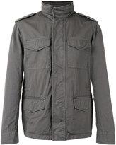 Tod's cargo pocket jacket