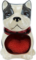Boston Warehouse Mercantile Dog Scrubber Holder
