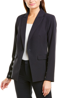 Laundry by Shelli Segal Suit Jacket