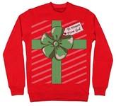 Men's To Women From God Sweatshirt Red