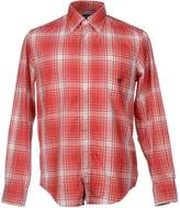 Henry Cotton's Shirts - Item 38530737