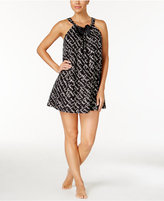 Kate Spade Printed Flannel Chemise