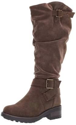 Carlos by Carlos Santana Women's Sabina Knee High Boot