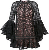 Alexis Veronique dress - women - Polyester - S