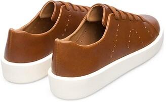 Camper Courb - K100432 (Medium Brown) Men's Shoes