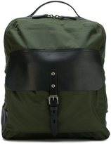 Ally Capellino 'Ian' zip around backpack