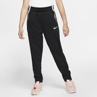 Nike Big Kids' (Girls') Fleece Training Pants