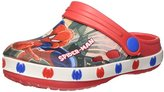 Marvel Boys' S17196laz Booties Size: