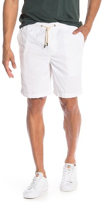 Union Sun-Sational Pull-On Woven Shorts