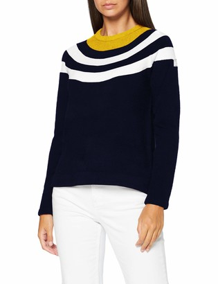 Joules Women's Seaport Pullover Sweater