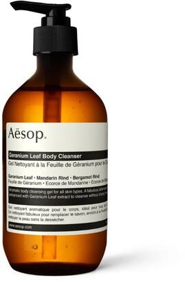 Aesop Geranium Leaf Body Cleanser (500ml)