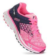 Fila Memory Arizer Girls' Athletic Shoes