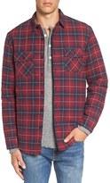 Men's 1901 Flannel Shirt Jacket