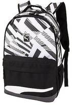 "Puma 17"" Archeprint Backpack - Black"