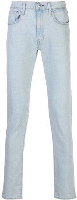 Levi's Made & Crafted Mid-Rise Slim Fit Jeans