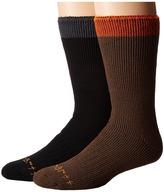 Carhartt Arctic Thermal Crew Socks 2-Pair Pack
