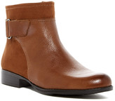 Naturalizer Jojo Short Boot - Wide Width Available