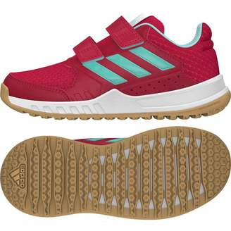 adidas Unisex Kids' Fortagym Cf Fitness Shoes