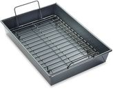 Chicago Metallic Chicago MetallicTM Professional Roaster and Rack with Armor-Glide Coating