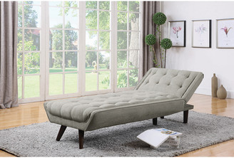 Coaster Chaise Bed