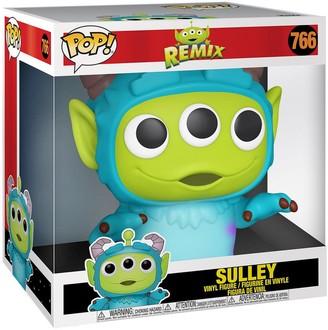 "POP Disney: Pixar - 10"" Alien as Boo"