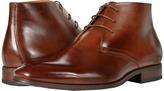 Florsheim Corbetta Plain Toe Boot Men's Dress Lace-up Boots
