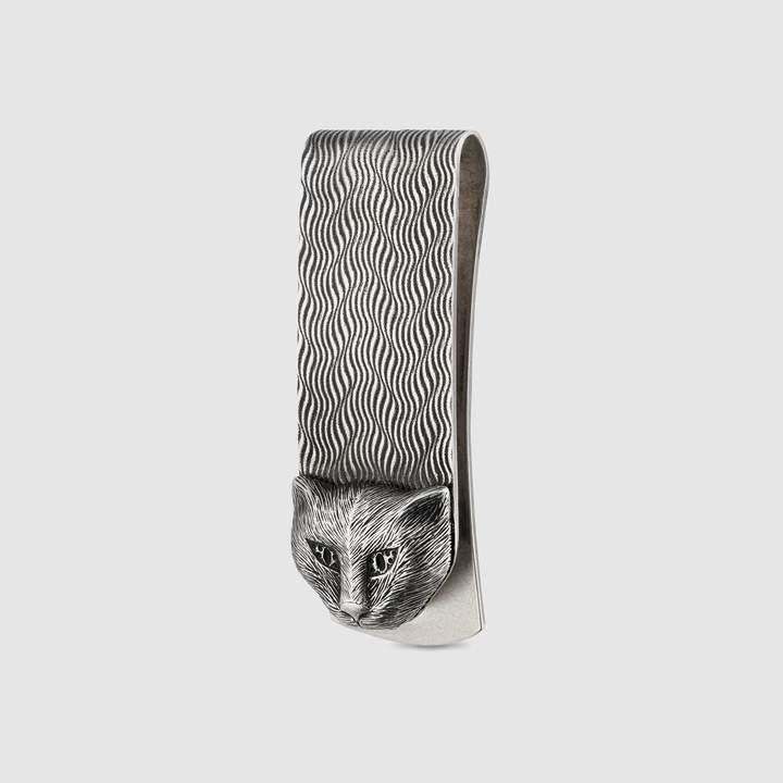 7d1f8b563350 Gucci Money Clip - ShopStyle UK
