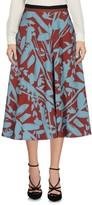 Beatrice. B 3/4 length skirts