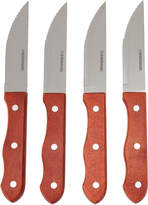 "Farberware Set of 4 4 1/2"" Steak Knives"