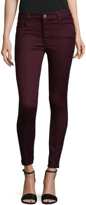 Design Lab High-Rise Skinny Jeans