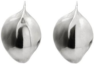 ARIANA BOUSSARD-REIFEL Omineca Earrings - Sterling Silver