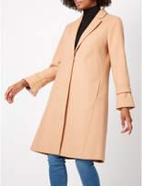George Long Length Coat