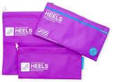 Flight 001 Purple Go Clean Heels Bags