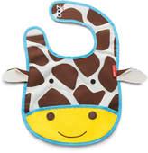 Skip Hop Giraffe Zoo Bib