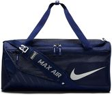Nike UConn Huskies Vapor Duffel bag