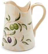 Sur La Table Olive Pitcher